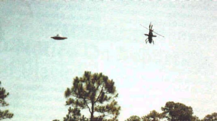 НЛО-фото,видео , статьи 07-02-08
